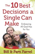 10 Best Decisions a Single Can Make eBook