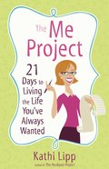 The Me Project eBook