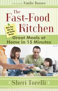 The Fast-Food Kitchen eBook