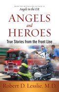 Angels and Heroes eBook