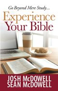 Experience Your Bible eBook