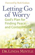 Letting Go of Worry eBook
