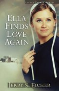 Ella Find Love Again (#03 in Little Valley Series) eBook