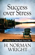 Success Over Stress eBook