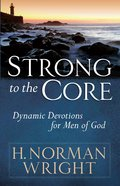 Strong to the Core eBook