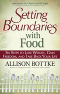 Setting Boundaries With Food eBook