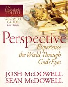 Unshakable Truth Journey: Perspective eBook