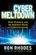 Cyber Meltdown eBook