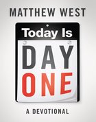 Today is Day One eBook