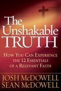 The Unshakable Truth eBook