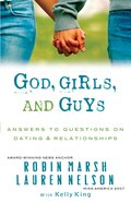 God, Girls, and Guys eBook