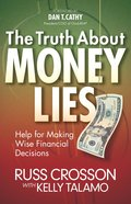 The Truth About Money Lies eBook