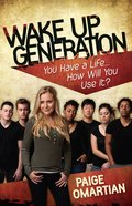 Wake Up, Generation eBook