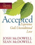 Unshakable Truth Journey: Accepted (Growth Guide) eBook