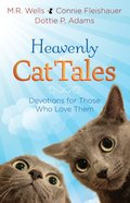 Heavenly Cat Tales eBook