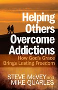 Helping Others Overcome Addictions eBook