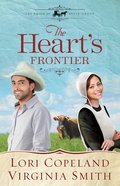 The Heart's Frontier (#01 in The Amish Of Apple Grove Series) eBook
