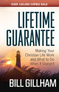 Lifetime Guarantee eBook