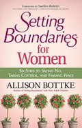 Setting Boundaries? For Women eBook