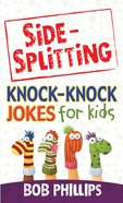 Willy-Nilly Knock-Knock Jokes For Kids