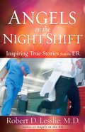 Angels on the Night Shift eBook