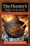 The Hunter's Cookbook eBook
