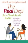 The Real Deal on Love and Men eBook