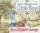 God's Wisdom For Little Boys eBook