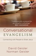 Conversational Evangelism eBook