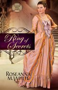 Ring of Secrets (#01 in Culper Ring Series) eBook