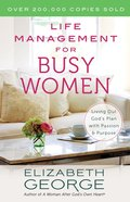 Life Management For Busy Women eBook