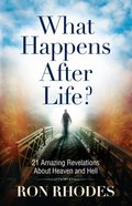 What Happens After Life? eBook