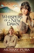 Sshs #03: Whispers of a New Dawn eBook