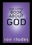 The Little Book About God eBook