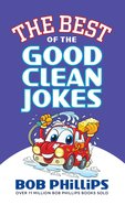 The Best of the Good Clean Jokes eBook