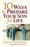 10 Ways to Prepare Your Son For Life eBook