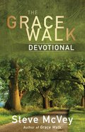 The Grace Walk Devotional eBook