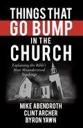 Things That Go Bump in the Church eBook