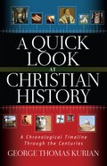 A Quick Look At Christian History eBook