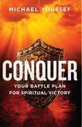 Conquer eBook