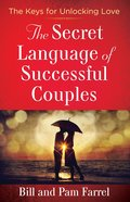 The Secret Language of Successful Couples eBook