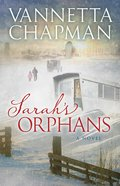 Sarah's Orphans (#03 in The Plain & Simple Miracles Series) eBook