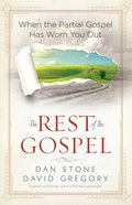 The Rest of the Gospel eBook