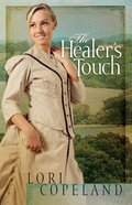 The Healer's Touch eBook