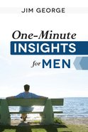One-Minute Insights For Men eBook