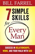 7 Simple Skills? For Every Man eBook