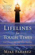Lifelines For Tough Times eBook