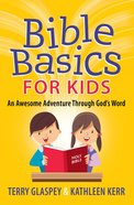 Bible Basics For Kids eBook
