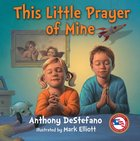 This Little Prayer of Mine eBook
