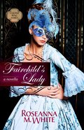 Fairchild's Lady eBook